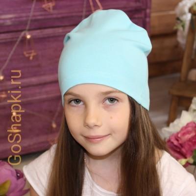 """Летняя шапка """"Тиффани"""""""